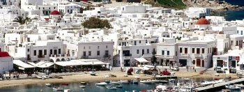 Atene & Mykonos