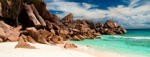 Seychelles Relax