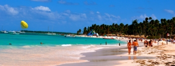Grand Relax Punta Cana + New York